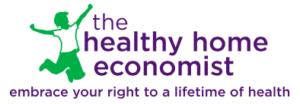 The healthy home economist