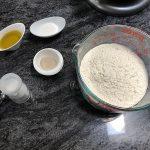 flat bread ingredients