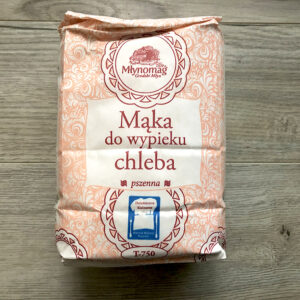 Chlebowa Flour type 750