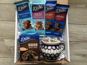 Polish Chocolate Sampling Gift Set